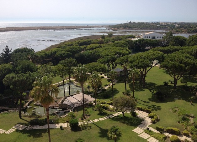 one night in… Quinta do Lago